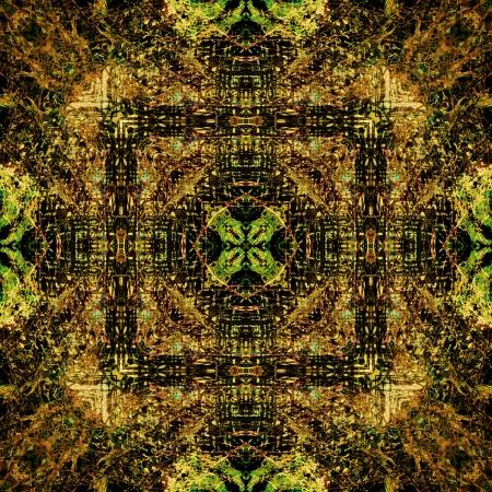 art eastern ornamental traditional pattern photo