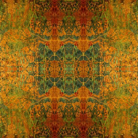 art colorful ornamental vintage pattern photo