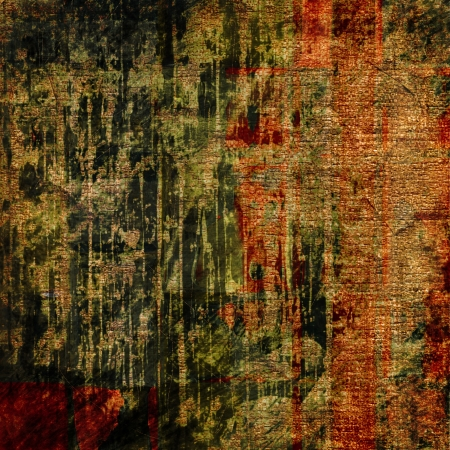 art abstract grunge paper background Stock Photo - 14057593