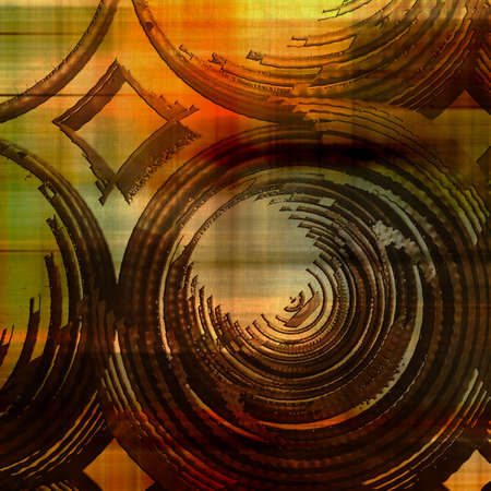 art abstract lines background  photo