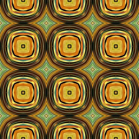 art vintage damask seamless pattern background Stock Photo - 14057905