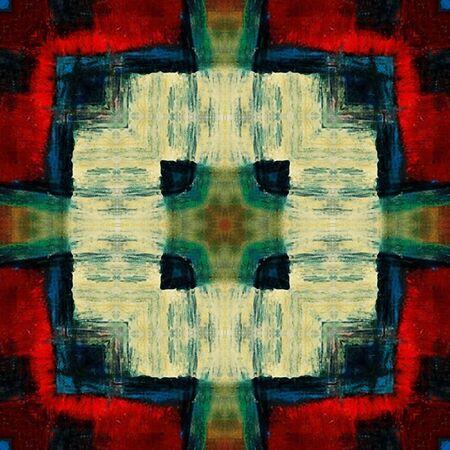 art vintage damask seamless pattern background Stock Photo - 14057881