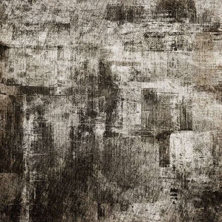 art abstract  grunge squares background  photo