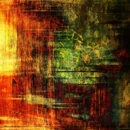 art abstract grunge  texture background Stock Photo - 14057792