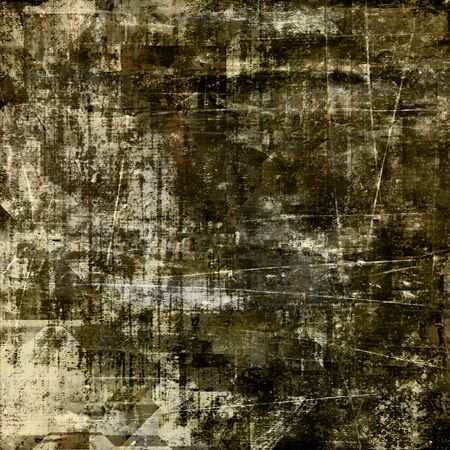 art abstract raster grunge textured background photo