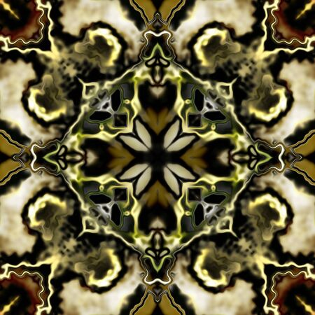 art vintage seamless pattern background Stock Photo - 15092796