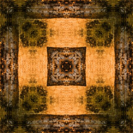 art eastern national traditional pattern Stock Photo - 15068237