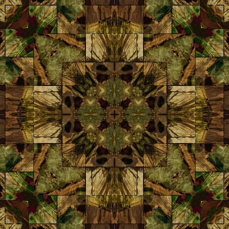 art eastern national traditional pattern Stock Photo - 15067795