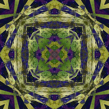 art eastern national traditional pattern Stock Photo - 15067740