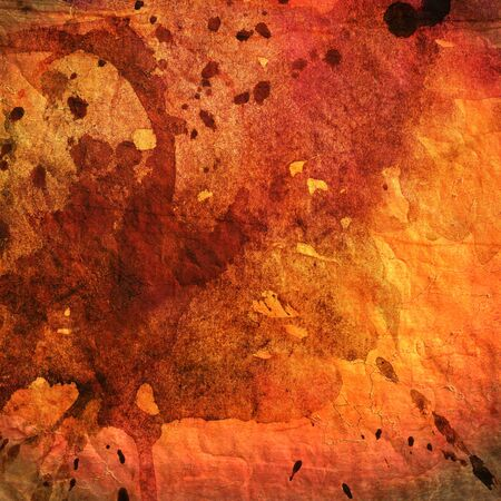 art abstract colorfur watercolor  paper background photo