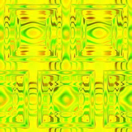 art glass geometric colorful background photo
