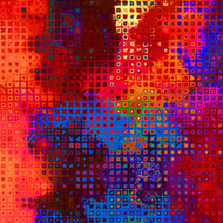 art abstract grunge graphic background Stock Photo - 17387317