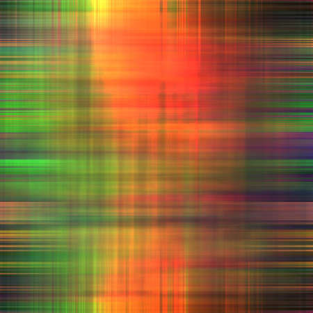 art abstract rainbow pattern background photo