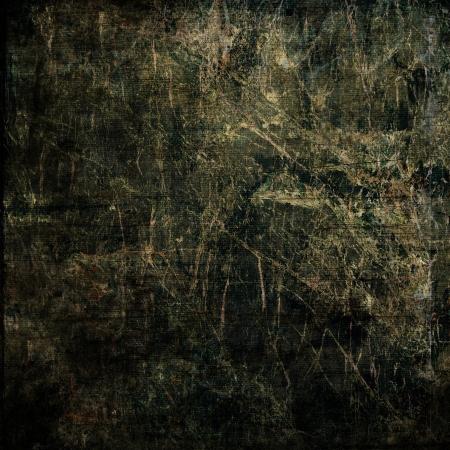 kunst abstract grunge getextureerde achtergrond