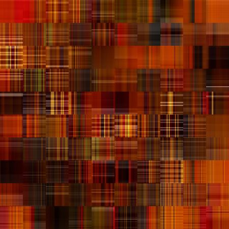 art glass colorful seamless texture background in red  Stock Photo - 17386839