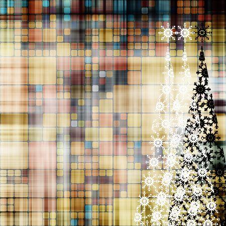 art christmas background Stock Photo - 17387195