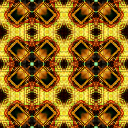 art eastern ornamental traditional pattern Stock Photo - 17387858