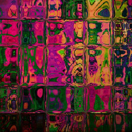art glass colorful texture background Stock Photo - 17395351
