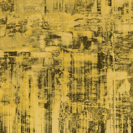 art abstract grunge gold textured background photo