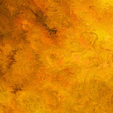 art golden abstract grunge textured background photo