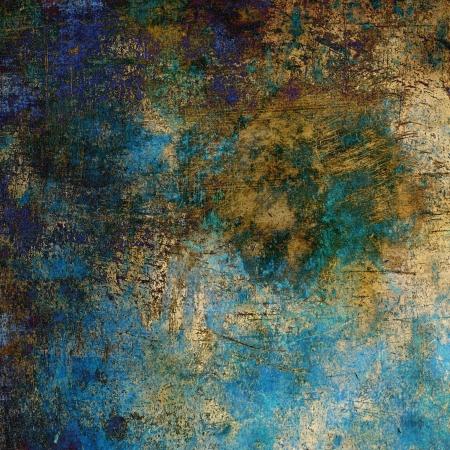 kunst abstracte rode grunge gestructureerde achtergrond