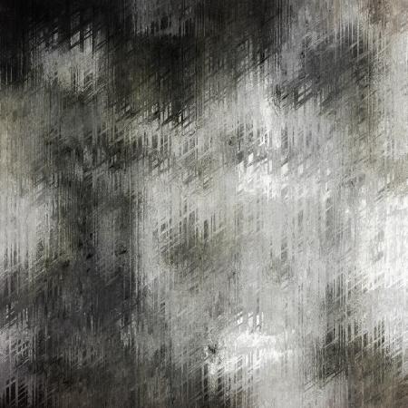 art abstract dark grey and black grunge textured background Stock Photo - 17397279