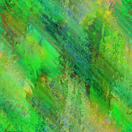 art abstract green background photo