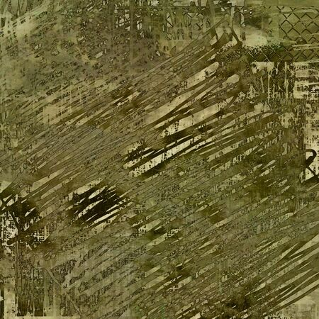 art abstract grunge textured background Stock Photo - 17397245