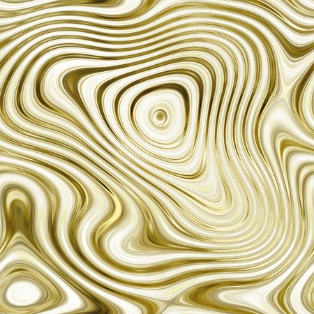 art glass colorful textured background in white and gold colors photo