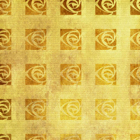 art vintage pattern, grunge geometric background photo
