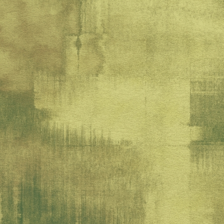 art abstract watercolor background in light green colors photo