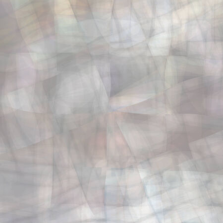 art abstract geometric textured colorful background with square in grey and white colors photo