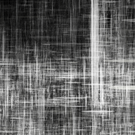 art abstract colorful silk textured blurred background in black, grey and white colors photo