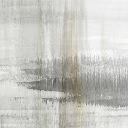 art abstract monochrome silk textured blurred background in white, grey and black colors photo