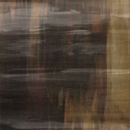 art abstract colorful silk textured blurred background in black, gold an brown colors photo