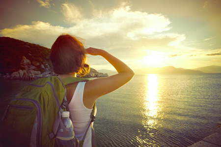 Cestování po Asii a aktivní koncepce životního stylu
