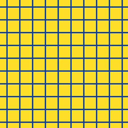 Universal vector seamless pattern of simple elements in yellow. 일러스트