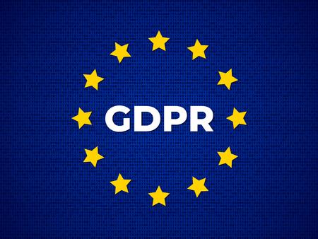 GDPR - Règlement général sur la protection des données