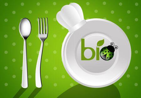 Biological cuisine