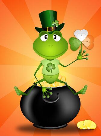 saint paddy's: Happy St  Patrick Day