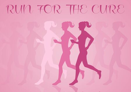 cancer prevention: Run for breast cancer prevention