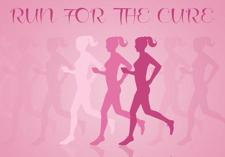 cancer prevention: Race for breast cancer prevention