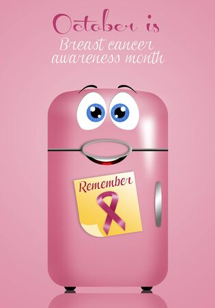 cancer prevention: Remembering breast cancer prevention