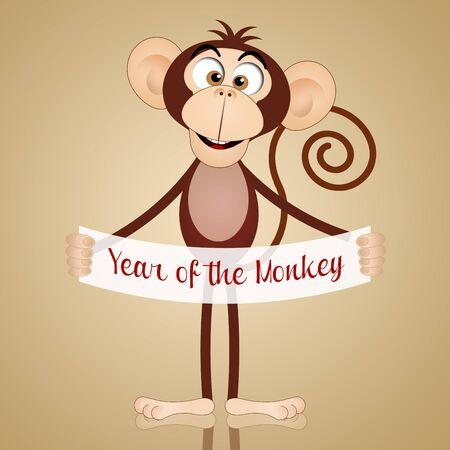 augury: Year of the monkey