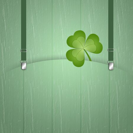 patrick: Happy St. Patrick Day