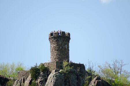 craig: Castle Craig Editorial