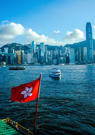 iconic: Iconic Hong Kong
