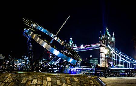 draw bridge: Tower Bridge London