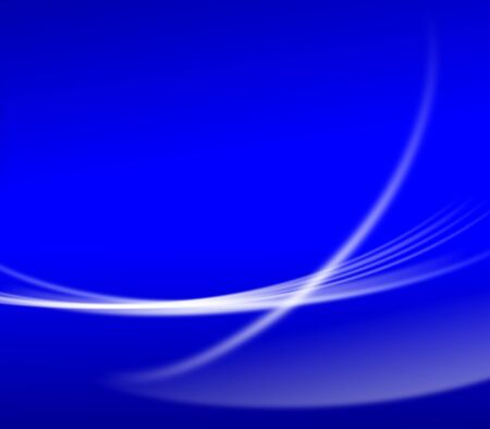 abstract blue background wallpaper with curve glitter and gradient Stok Fotoğraf