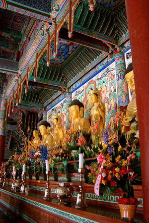 budda: Budda Temple ,South Korea.